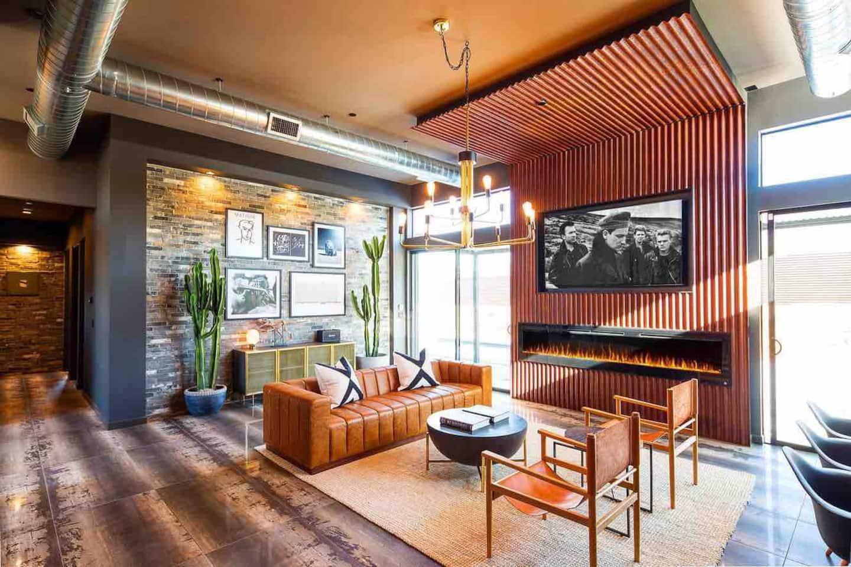 M-House, Joshua Tree Airbnb