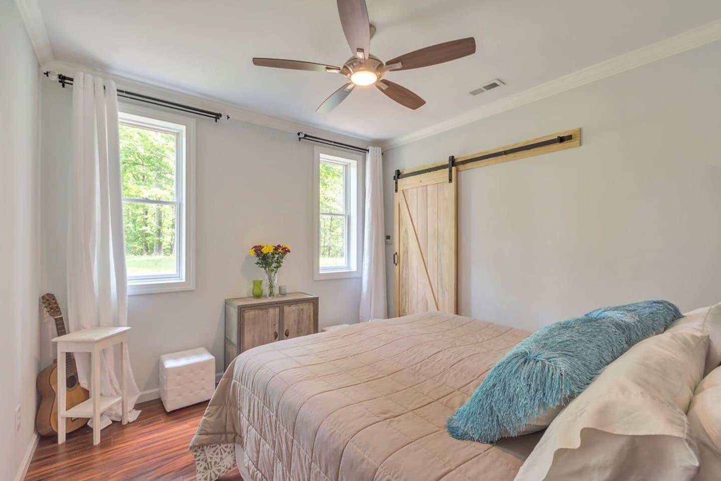 Pop's Cottage - Airbnb Charlottesville VA