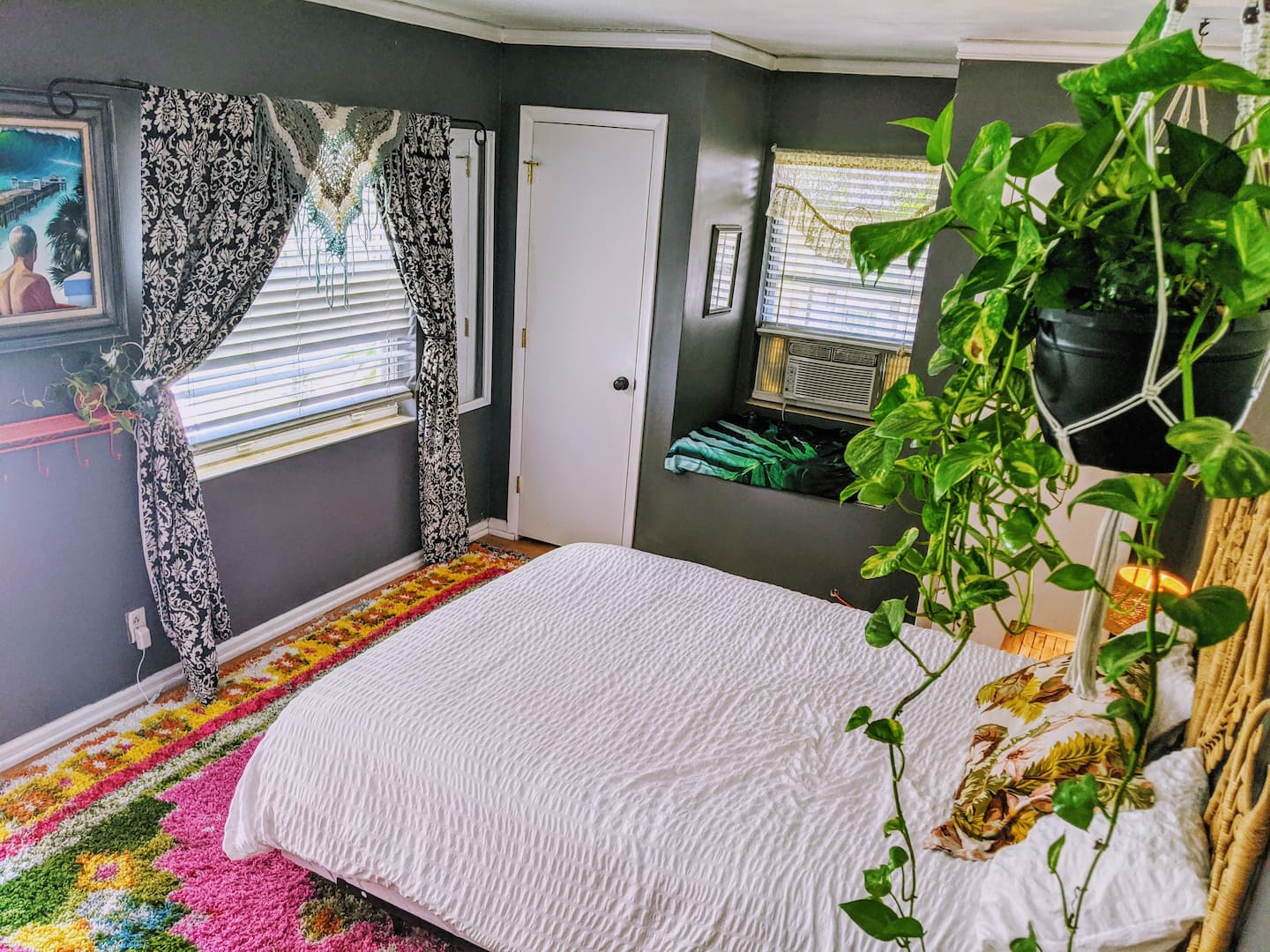 Private Entrance Surf Bungalow - Airbnb in Jacksonville FL
