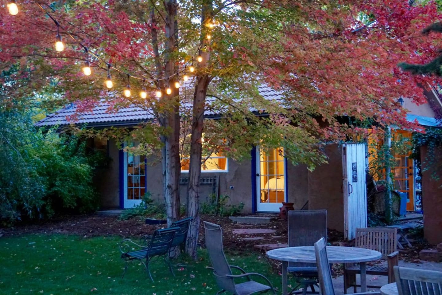 Secluded North Boulder Airbnb