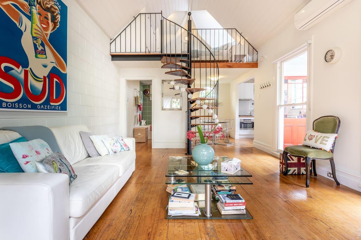 St Kilda Airbnb Melbourne