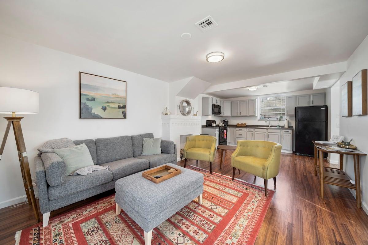 Tulsa Airbnb 2021