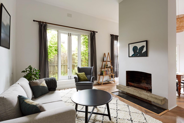 best airbnb melbourne australia
