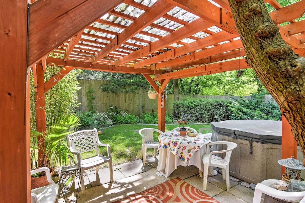 tulsa oklahoma family home vacation rental