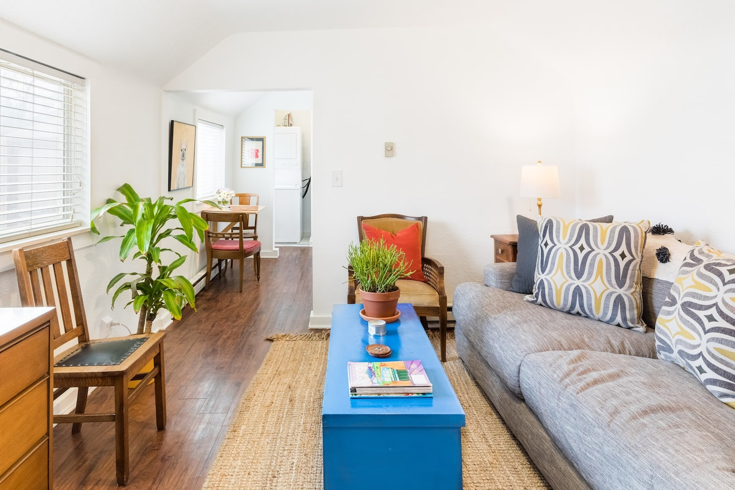 Affordable Airbnb in Colorado Springs