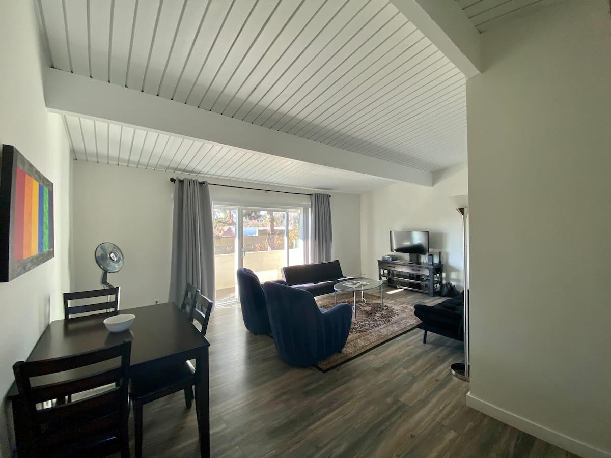 Affordable Airbnb in Santa Barbara