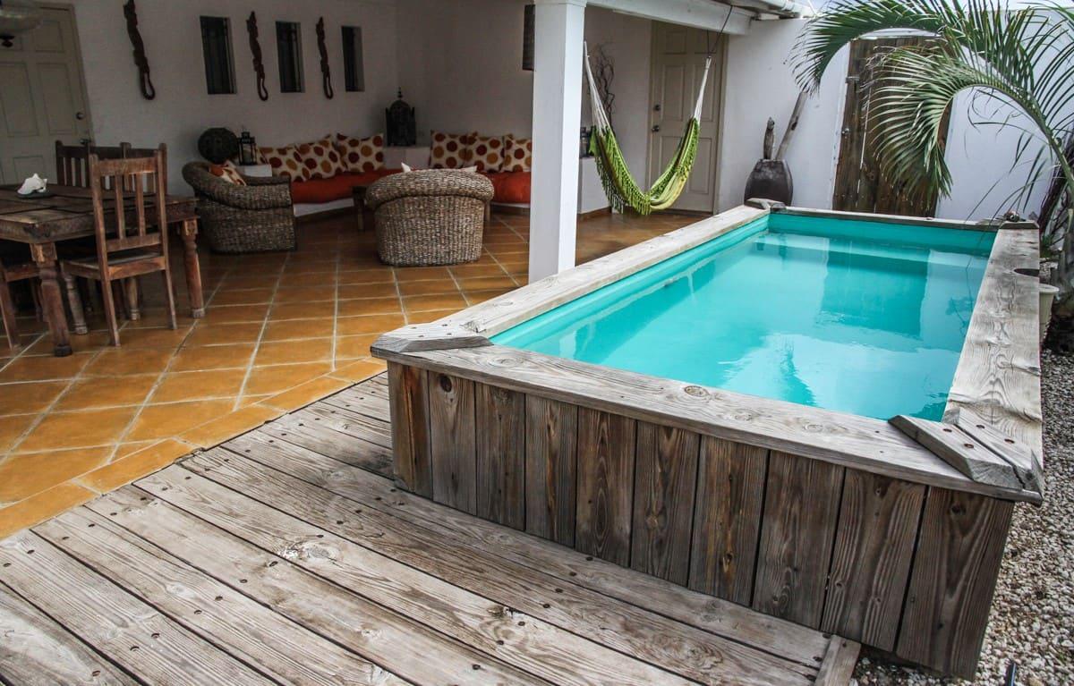 Airbnb Aruba Palm Beach