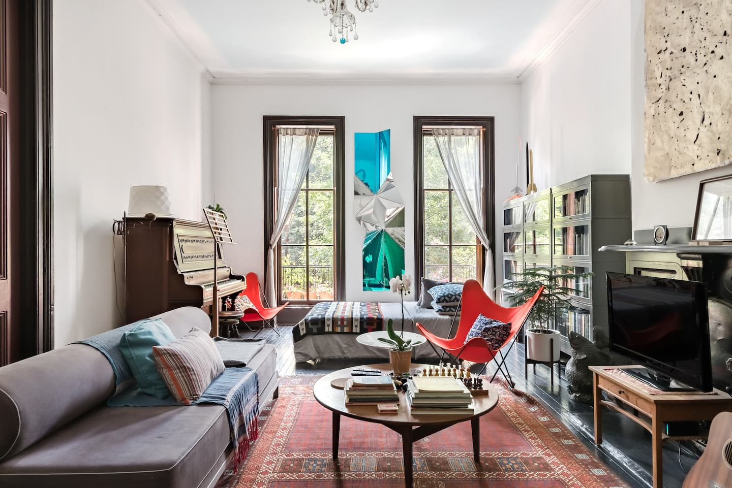 Airbnb-Baltimore