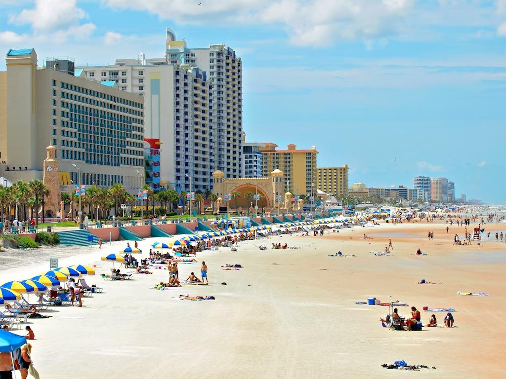 Airbnb Daytona Beach