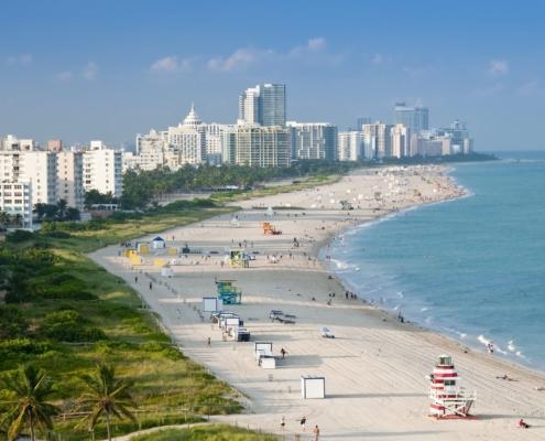 Airbnb-Florida
