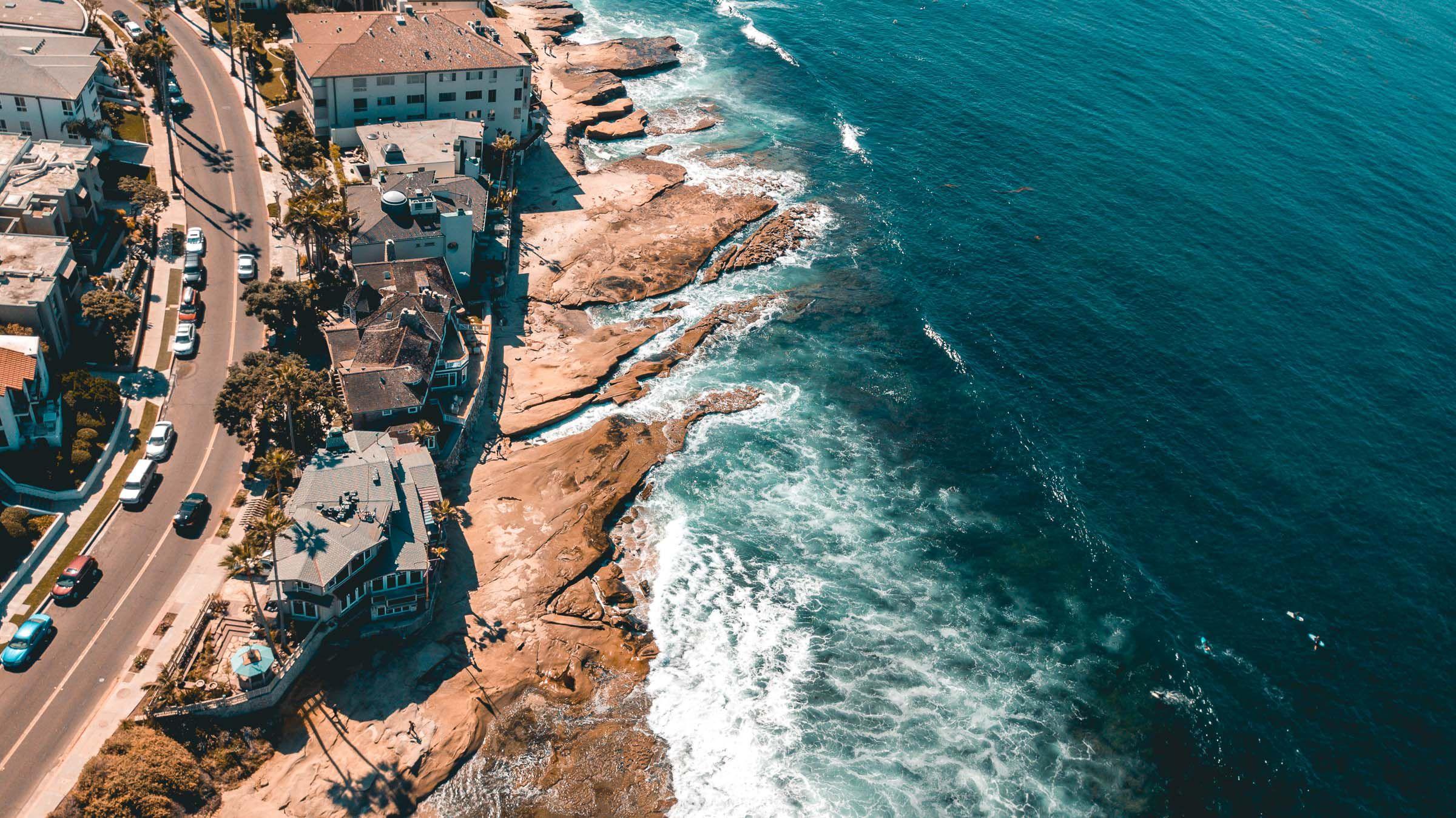 Airbnb La Jolla Beach