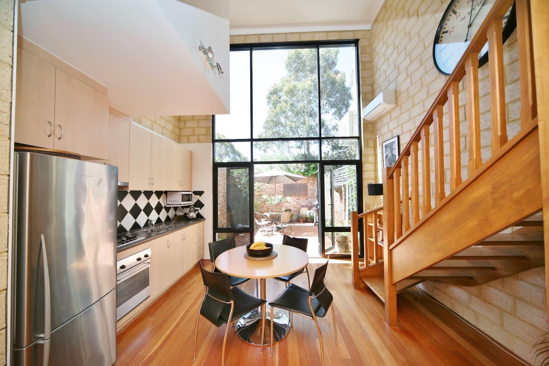 Airbnb Perth
