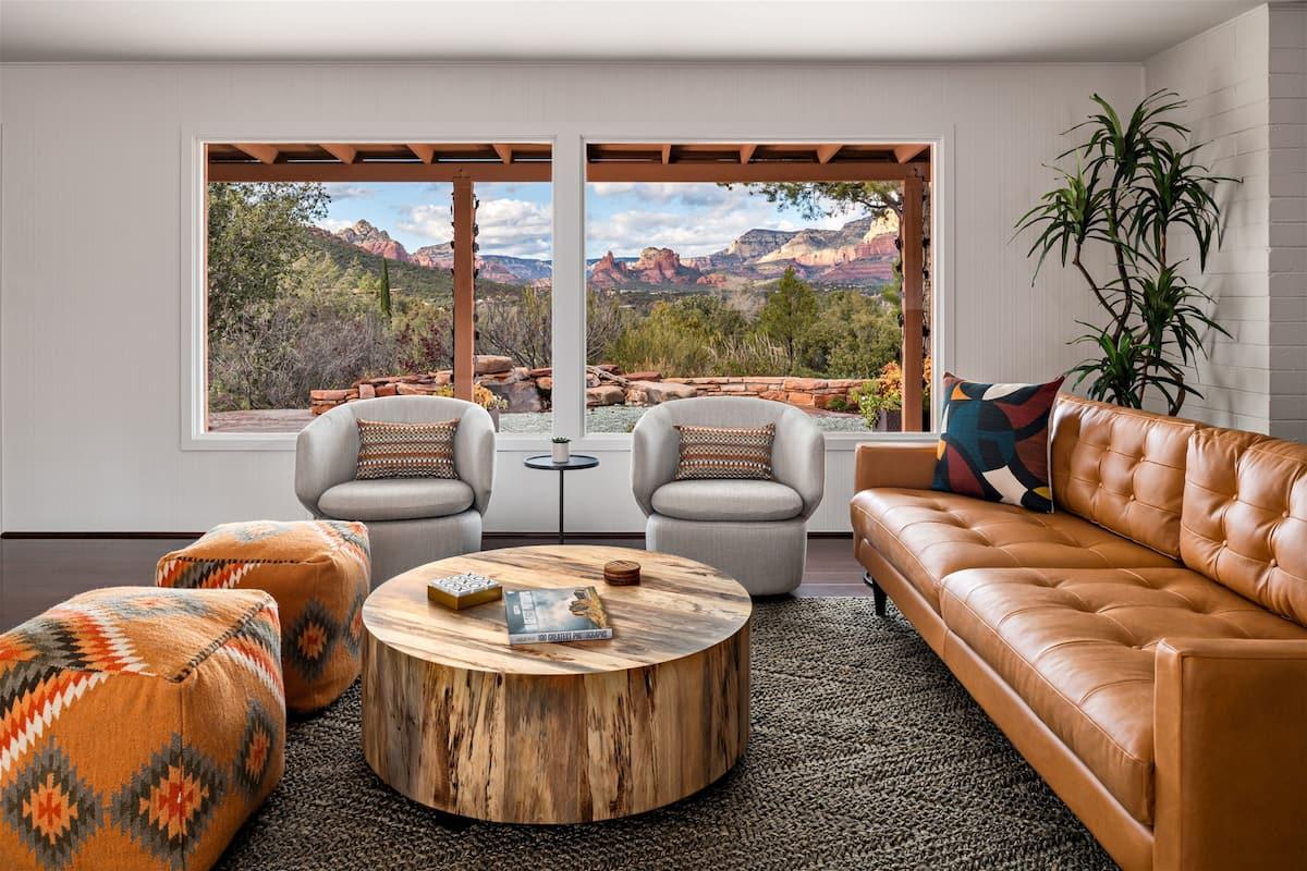 Airbnb-Sedona