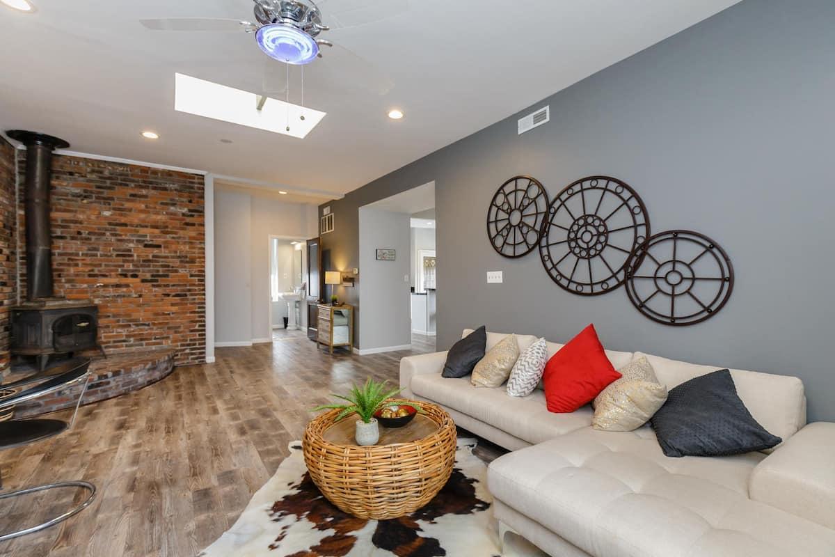 Airbnb St Louis
