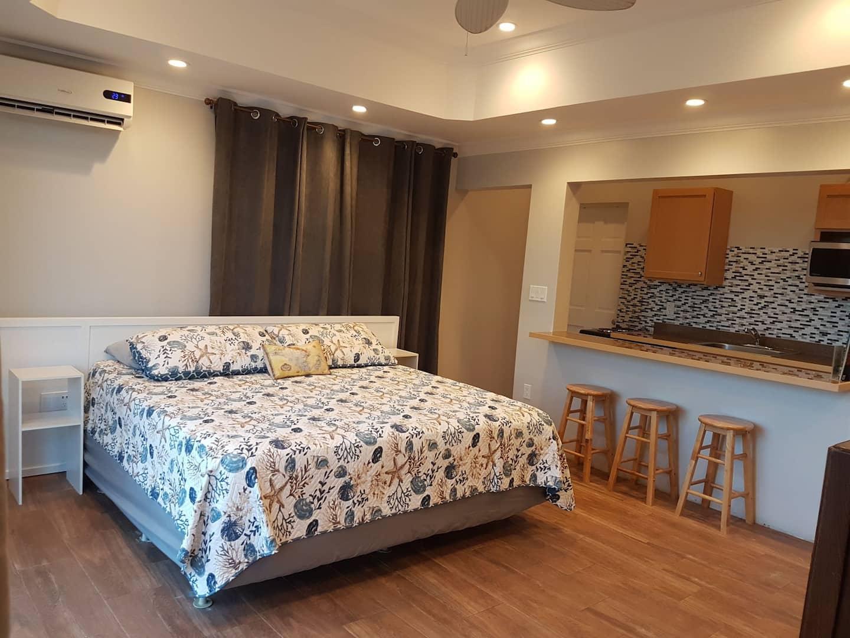 Airbnb Turks and Caicos Graceway Beach