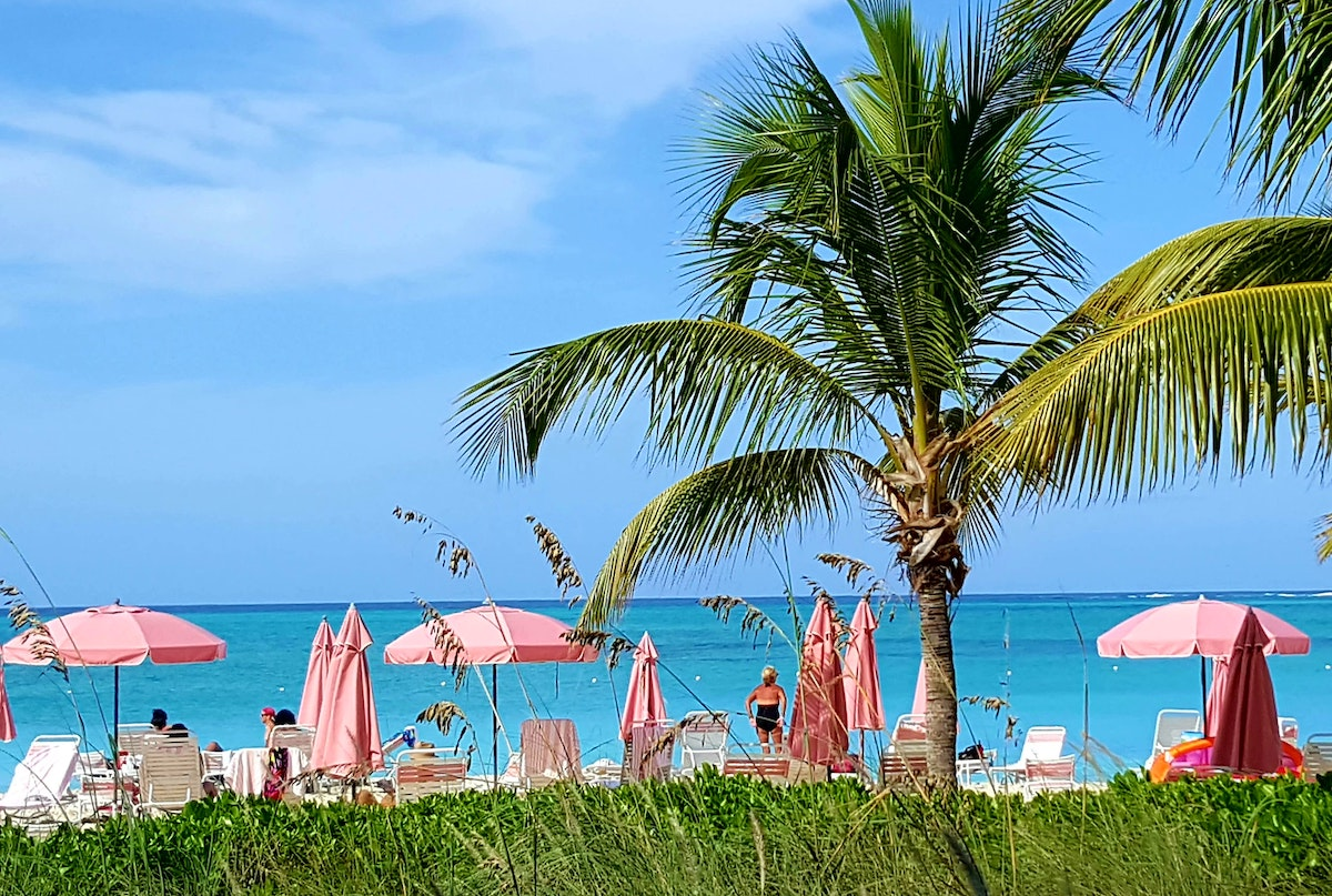 Airbnb Turks and Caicos