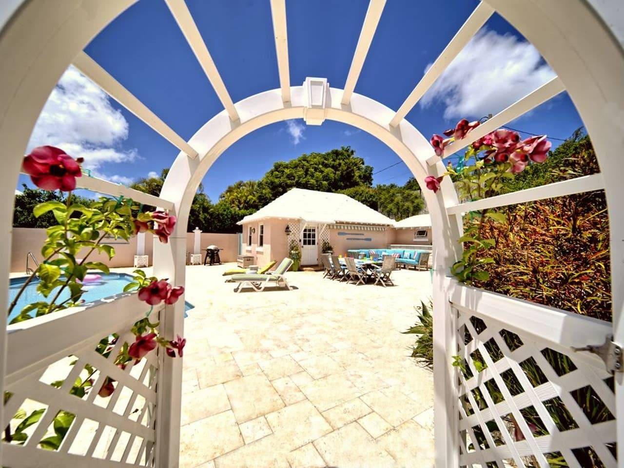 Airbnb in Bermuda