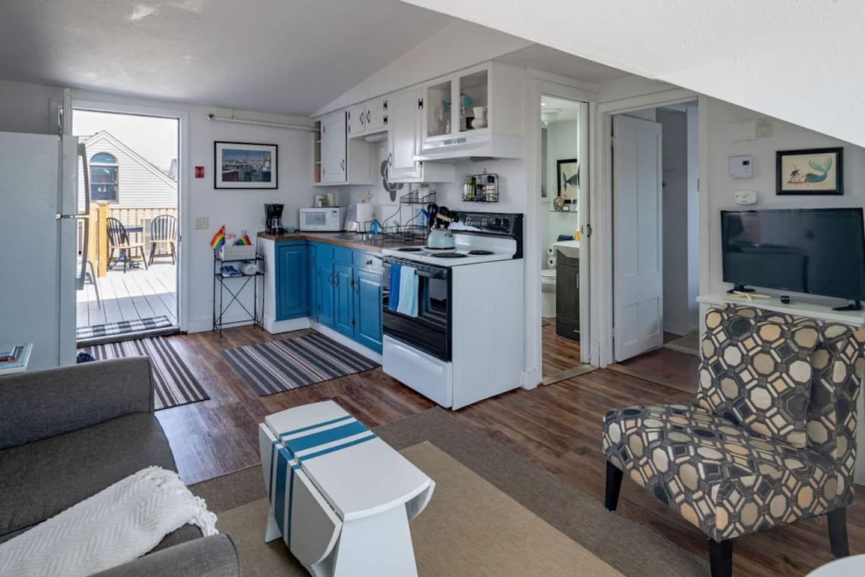 Airbnb in Cape Cod