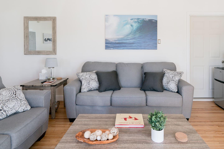 Airbnb near San Diego