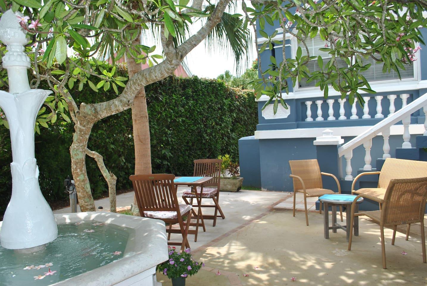 Airbnbs in Bermuda