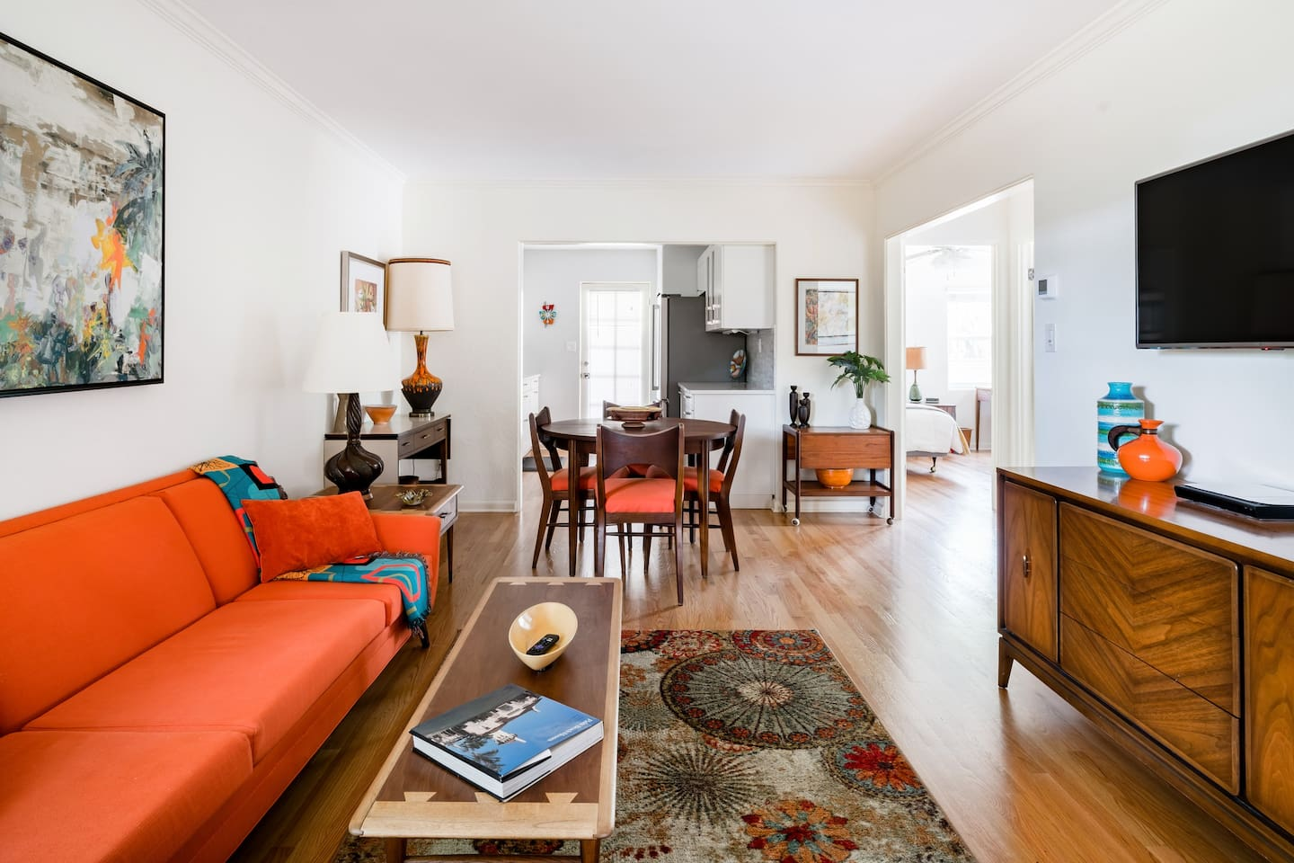 Airbnbs-in-Florida-USA