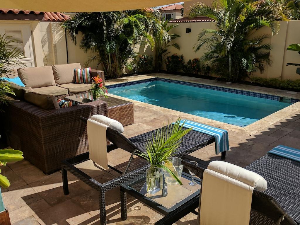 Aruba Vacation Rental