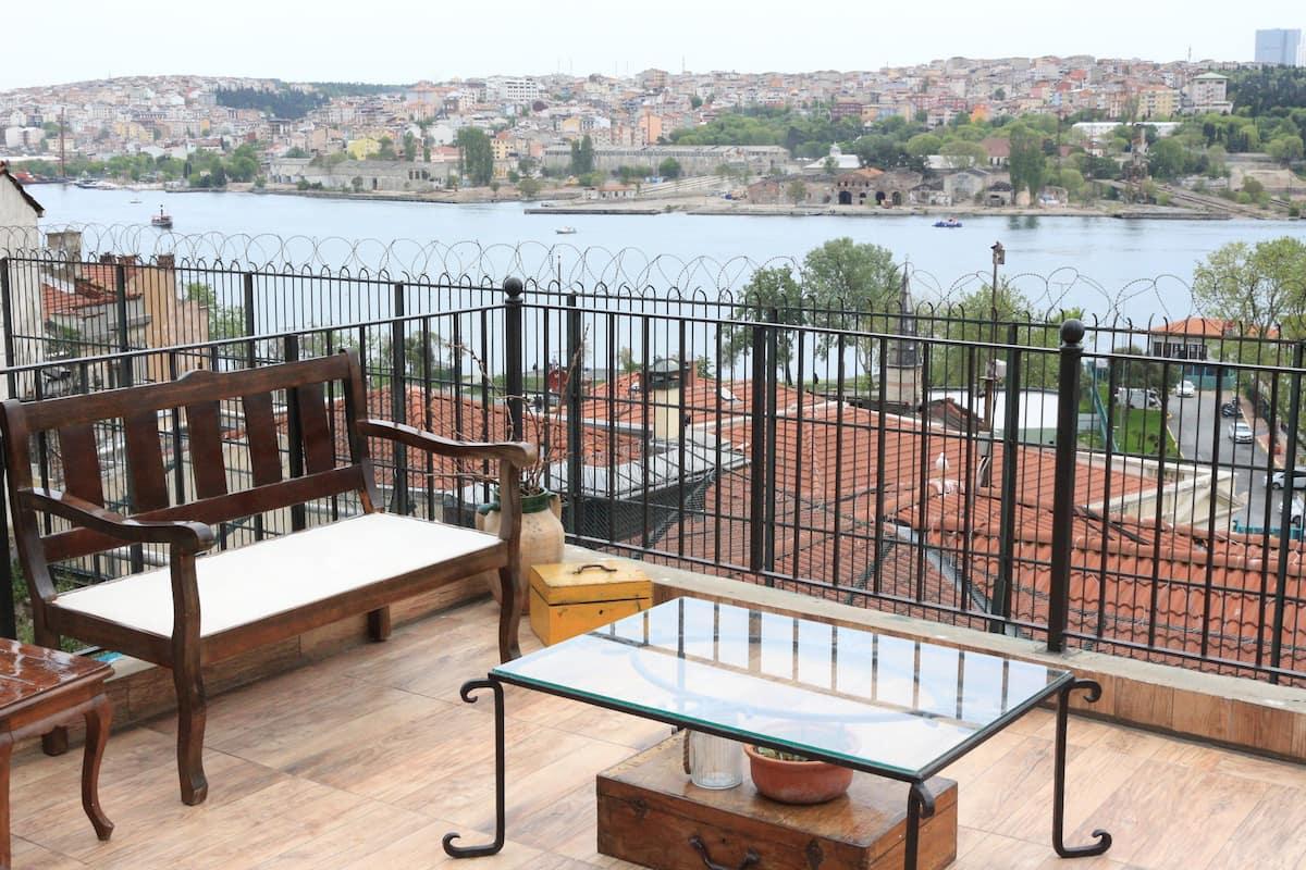 Balat Istanbul Airbnb