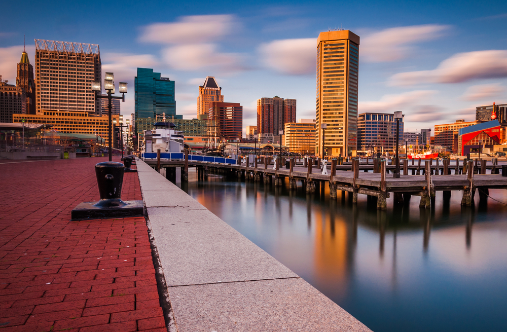 Airbnb Baltimore 14 Amazing Places To Stay In Baltimore