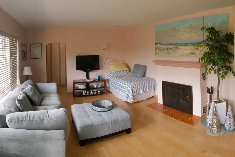 Beachfront Airbnb Daytona Beach