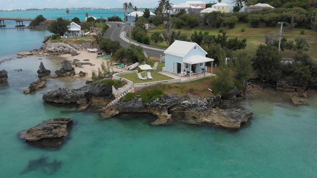 Bermuda Ocanfront Vacation Rental