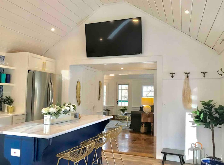 Best Airbnb Cape Cod Pet Friendly