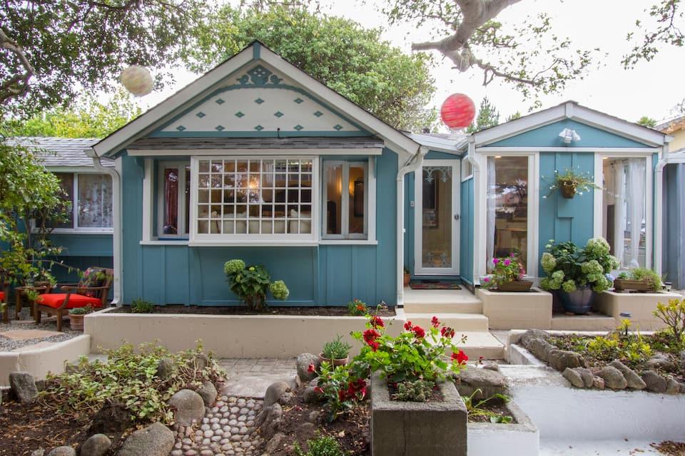 Best Airbnb Monterey