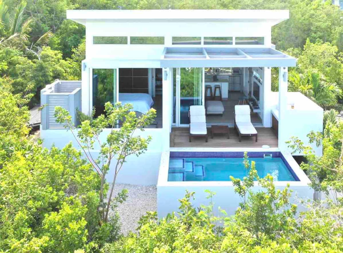 Best Airbnb Turks Caicos with Pool