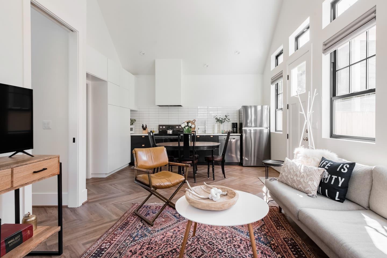 Best Airbnb in Portland Oregon