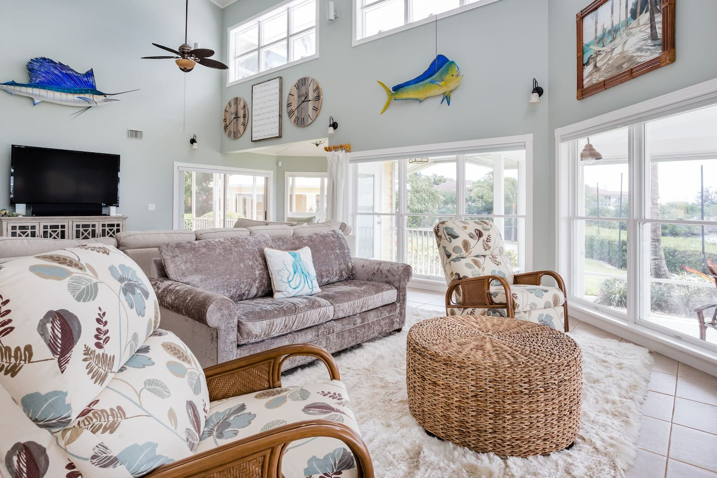 Best Airbnbs in Florida