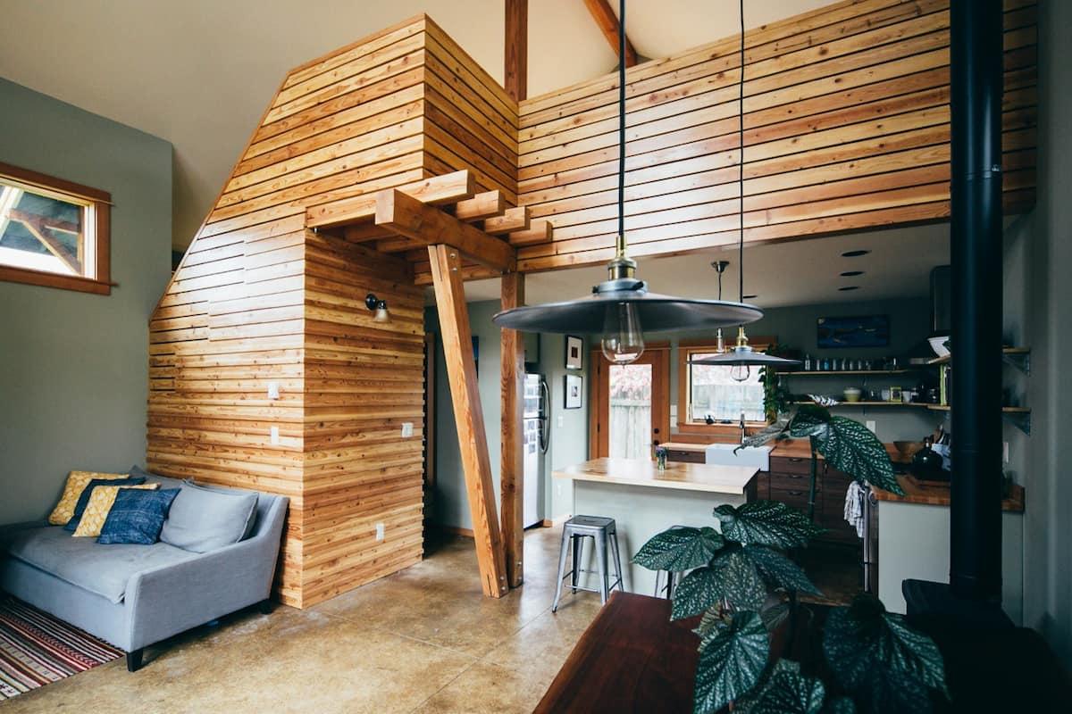 Best Designed Portland Airbnb
