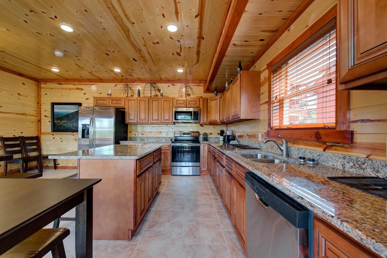 Best Gatlinburg Airbnb for Families