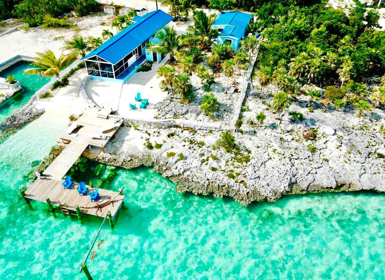 Best Luxury Airbnb Bahamas