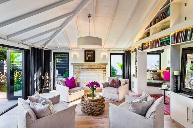 Best Luxury Vacation Rental in Santa Barbara