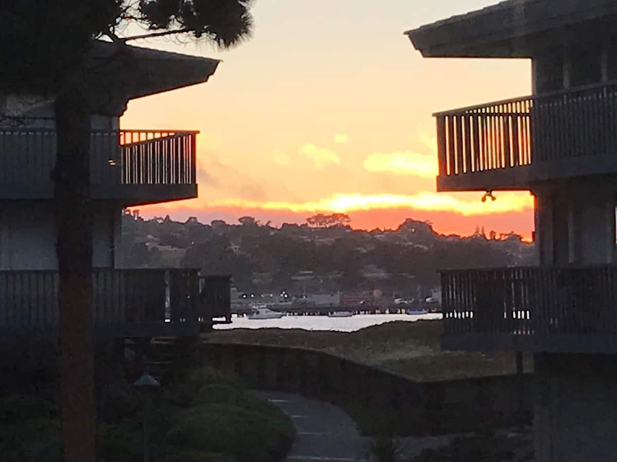 Best Monterey Airbnb