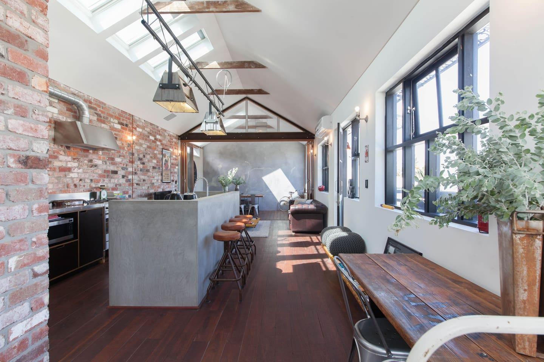 Best Perth Airbnb
