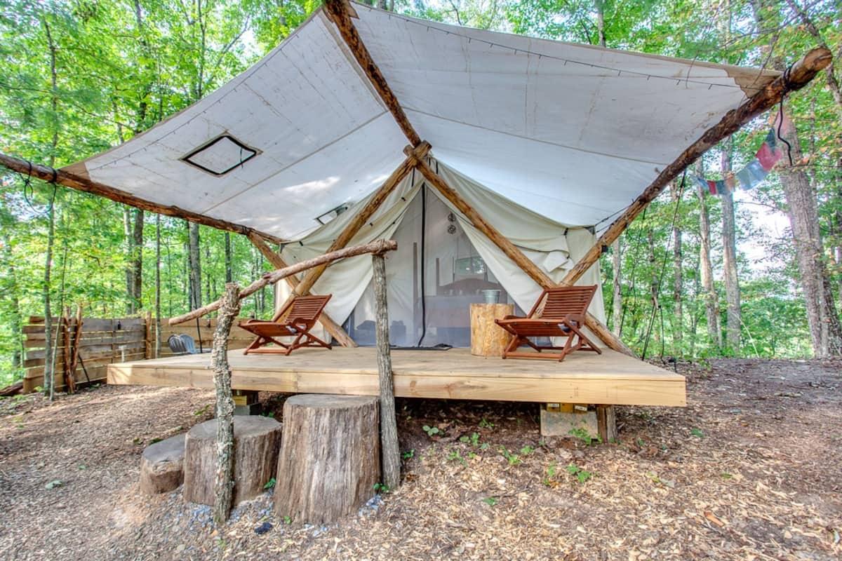 Best Unique Gatlinburg Airbnb