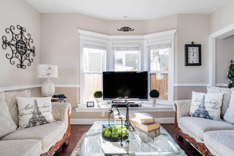 Best Value Colorado Springs Airbnb