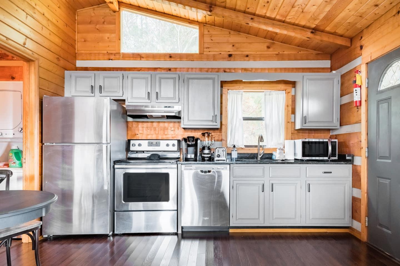Best Value For Money Cabin Airbnb in Gatlinburg