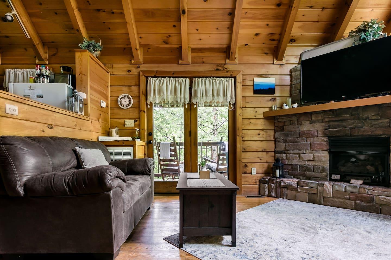 Best gatlinburg airbnb