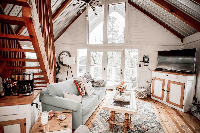 Cabin Gatlinburg TN Airbnb