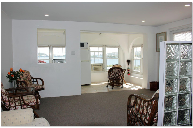 Cheap Airbnb Bermuda