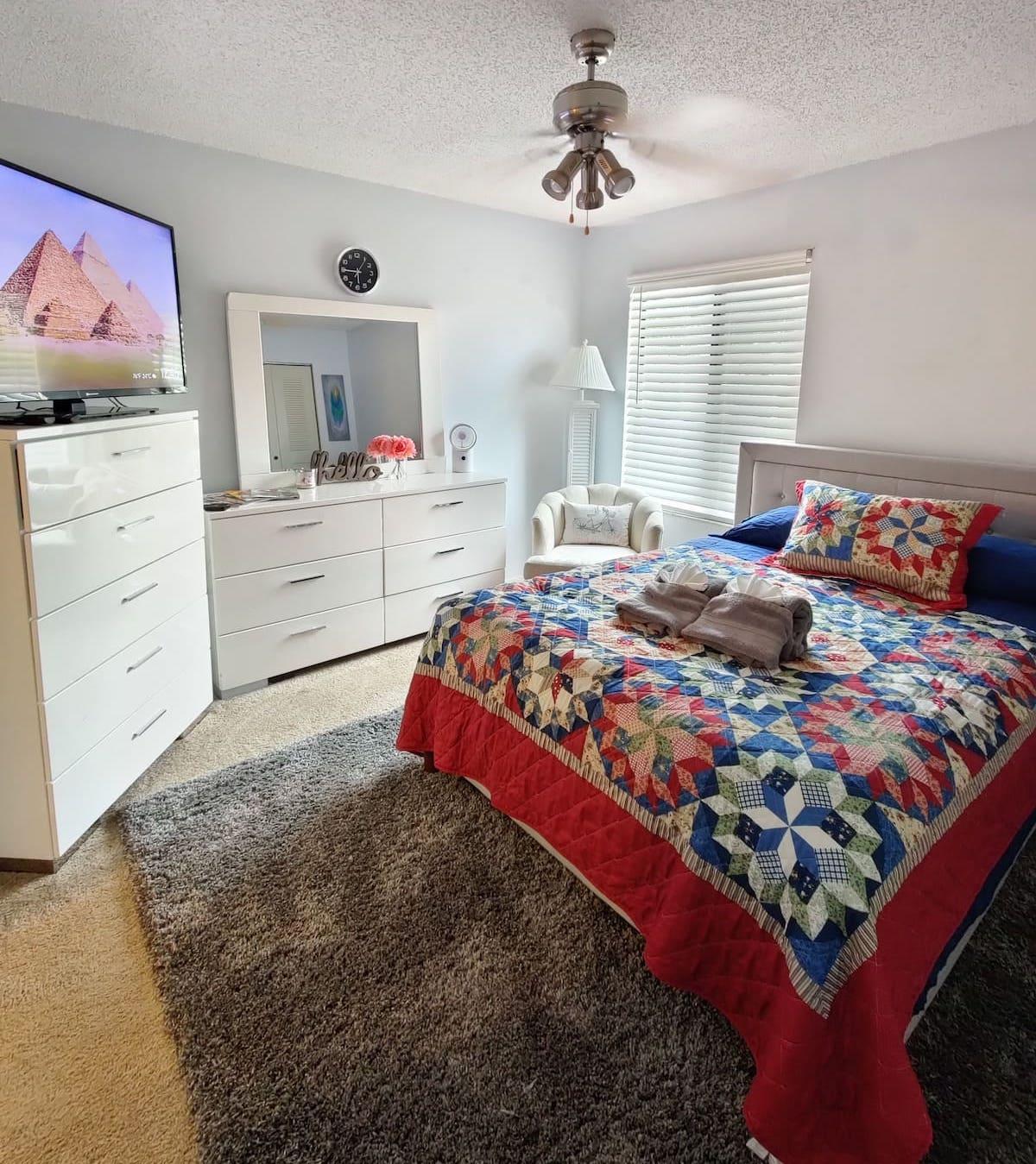 Cheap Airbnb Daytona Beach