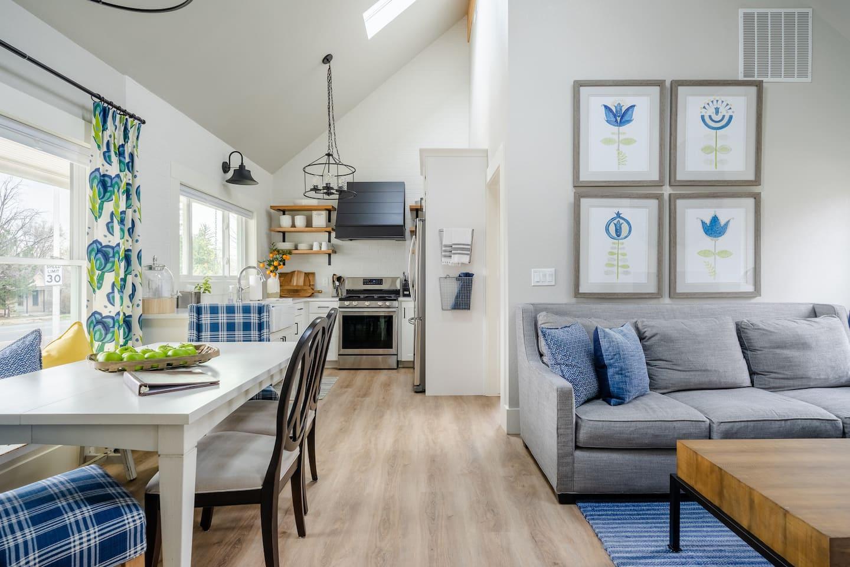 Colorado Springs Airbnb