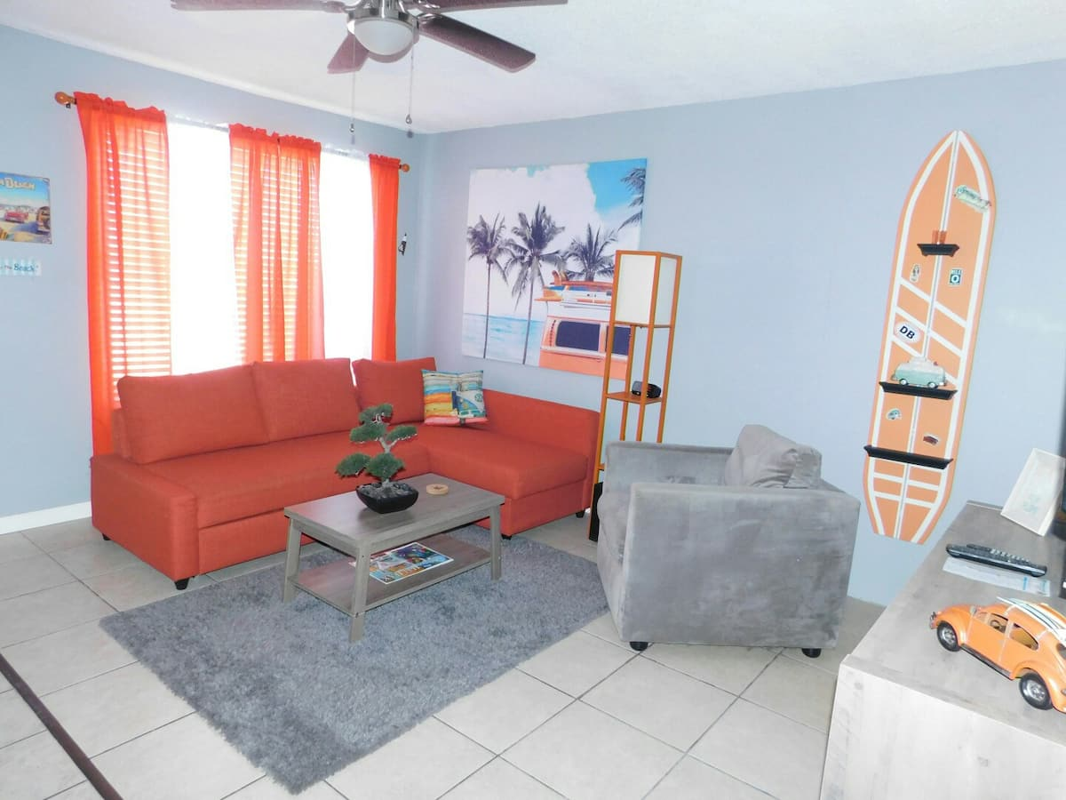 Daytona Beach 1 Bedroom Apartment